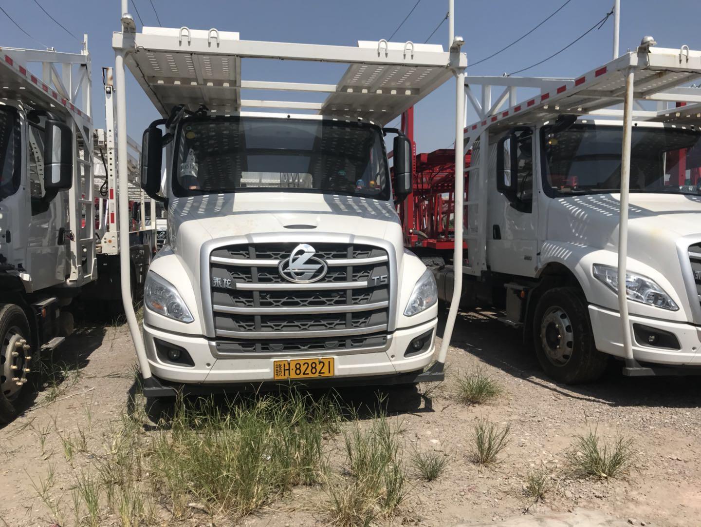 柴油车节能减排装置 1