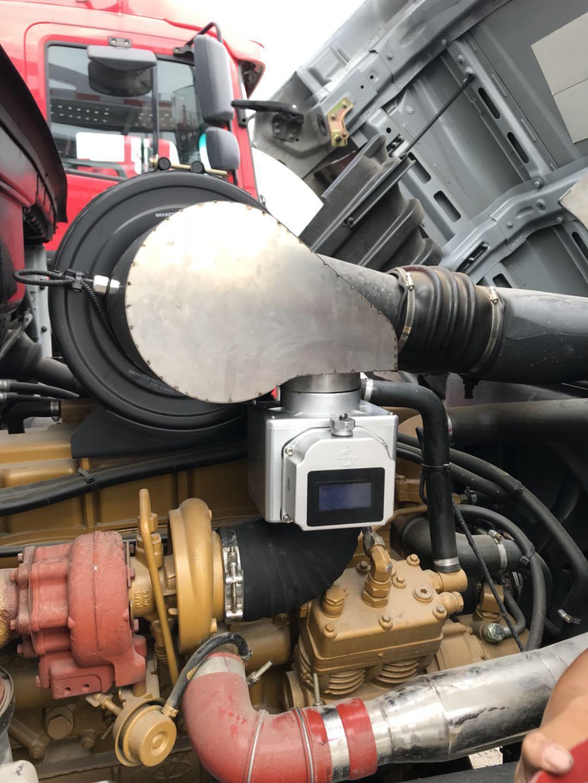 柴油車節能減排裝置 4