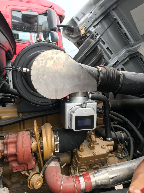 柴油车节能减排装置 5