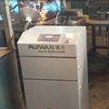 脈衝煙塵過濾器粉塵處理設備