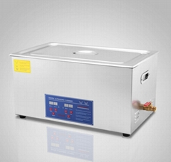 Professional Stainless Steel 22 L Liters 1080W Digital Ultrasonic Cleaner Heater