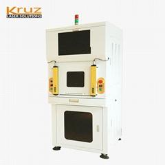 KFA型光纤激光打标机