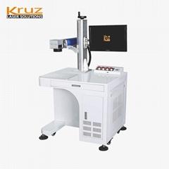 KF2型光纤激光打标机