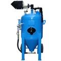 高壓水噴砂除鏽機 2