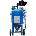 高壓水噴砂除鏽機 3