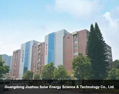 Guangdong Jiuzhou Solar Energy Science&Technology Co., Ltd.