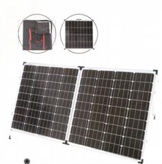 250W Folding Solar Panel