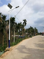 Factary outsale, greart quality, reasonable price! Solar LED Street Light