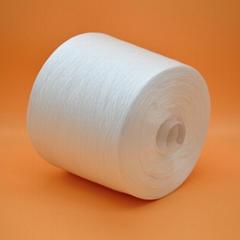 Yarn Manufacturer Factory in China Polyester Spun Yarn 30s2 dyeing tube