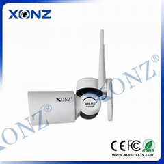 MINI WIFI IP PTZ camera