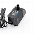 DC 24V Flow 600L/H High Quality Durable