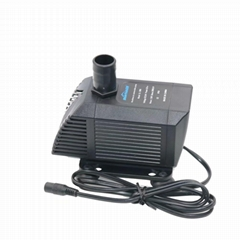 DC 24V Low Noise Water Circulating Magnetic Leakageproof Aquarium Pumps