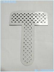 定制网格型EVA脚垫