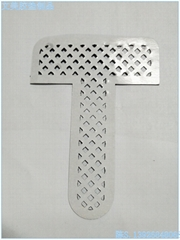 定製網格型EVA腳墊