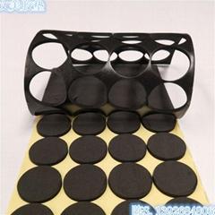 专业加工定制EVA泡绵胶垫