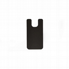 自粘光亮硅胶垫 同心圆硅胶垫片实心硅胶密封垫圈 橡胶垫