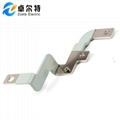 Best quality Epoxy Powder Insulated Bending Copper Busbar