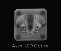 LED Single lens TYPE3 for street light T3