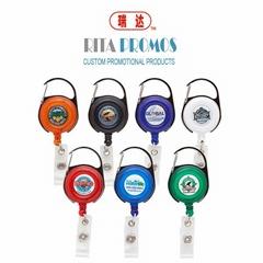Belt Clip ID/Badge Holder (RPBIDCH-8)