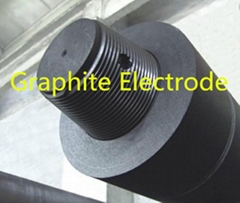Graphite Electrode,UHP Graphite Electrode