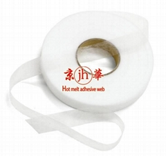 Hot melt adhesive film l