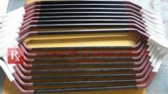 樂山銳新電機設計製造100-3200KW水輪發電機
