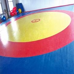 wresting mat   wresting PVC cover
