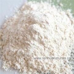 Organic Garlic Powder De