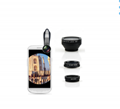 External camera for mobile phone Cell Phone CPL Filter Lens