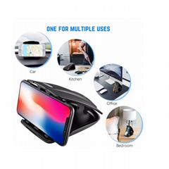 2018 New Design Dashboard GPS Car Phone Mount