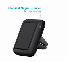Car Magnet Air Vent Mount Smartphone Holder for iPhone