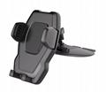 Air Vent Phone Holder 2018 car mountWholesale Custom CD Slot Car Mount Universal