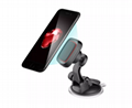 2018 phone Compatible Brand and No Charger magnetic phone holder