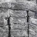 Factory price Aluminum wire scrap 99.99%