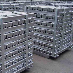 ZINC INGOTS _ zinc ingots for sell