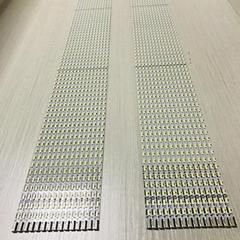 LED铝基板线路板pcb双面玻纤板