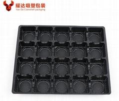 环保食品塑料包装盒  浙江义乌厂家直销