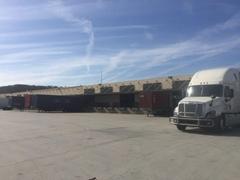 安徽到美国海外仓储及配送服务