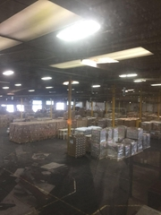 山西到美國海外倉儲及配送服務