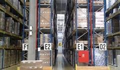 青海到美國海外倉儲及配送服務