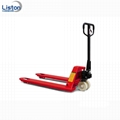 High Quality Hydraulic Pump 2.5 Ton Hand Pallet Truck 4