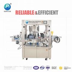Good quality 12000B/H 500ML Bottle OPP Labeling Machine