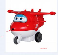 供应定制 PVC/ABS玩具模具