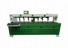 板式家具生产线红外激光侧孔机
