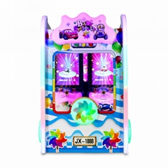 Factory Coin Operated Simulator Arcade Racing Car Game Machine