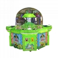 Commercial Cheap Sale Coin Operated Ball