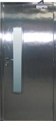 不鏽鋼防火門  玻璃防火門