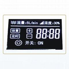 VA LCD液晶显示段码屏面板