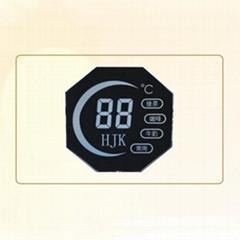 异型LCD液晶段码屏