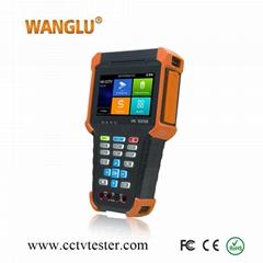 Cheaper IP Analog CVI TVI AHD SDI 6-in-1 IP Camera tester RJ45 TDR Cable Test